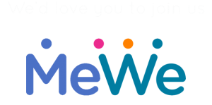 Join Get My Horse on MeWe